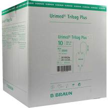 Produktbild Urimed Tribag Plus Urin Bein