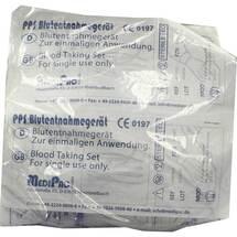 Produktbild Pps Blutentnahmegerät 1,5 mm
