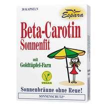 Beta Carotin Sonnenfit Kapseln