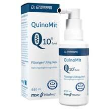 Produktbild Quinomit Q10 Fluid Tropfen