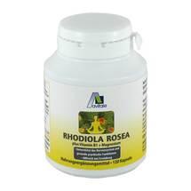 Rhodiola Rosea 200 mg Vegi Kapseln