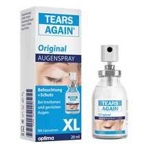 Produktbild Tears Again XL Liposomales Augenspray