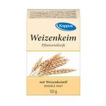 Kappus Weizenkeim Öl Seife