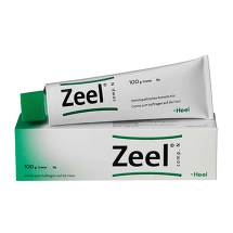 Produktbild Zeel comp.N Creme