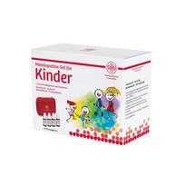Produktbild Homöopathie Set für Kinder Globuli
