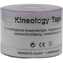 Kineology Tape pink 5mx5cm