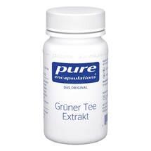 Produktbild Pure Encapsulations Grüner Tee Extrakt Kapseln