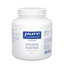 Produktbild Pure Encapsulations EPA/DHA essentials 1000 mg Kapseln