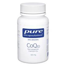 Produktbild Pure Encapsulations CoQ10 120 mg Kapseln