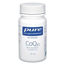 Produktbild Pure Encapsulations CoQ10 30 mg Kapseln