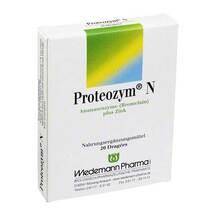 Produktbild Proteozym N Dragees