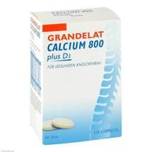 Produktbild Calcium 800 plus D3 Grandelat Kautaler