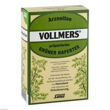 Produktbild Vollmers präparierter grüner Hafertee
