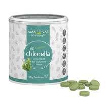 Chlorella Bio Tabletten 400 mg