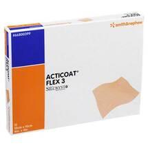 Produktbild Acticoat Flex 3 10x10 cm Verband