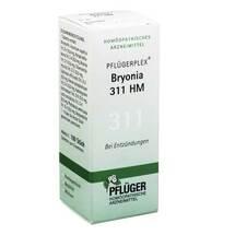 Pflügerplex Bryonia 311 HM Tabletten