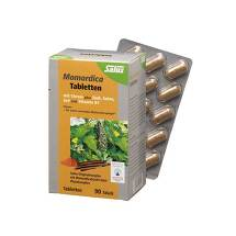 Momordica Tabletten Salus