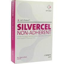 Produktbild Silvercel Non Adherent Kompressen 5x5cm