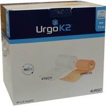 Produktbild Urgo K2 Kompresse Syst.Knöchelumf.25 - 32cm 12cm br.