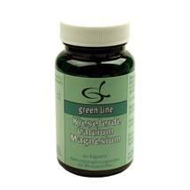 Kieselerde Calcium Magnesium Kapseln
