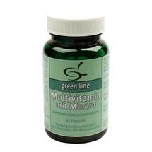 Produktbild Multivitamin Mit Mineral Kapseln