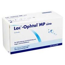 Produktbild Lac Ophtal MP sine Augentropfen