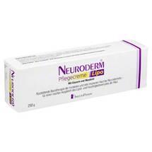 Produktbild Neuroderm Pflegecreme Lipo