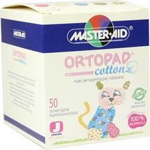 Produktbild Ortopad cotton girls junior Augenokklusionspflaster