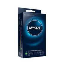 Produktbild Mysize 47 Kondome