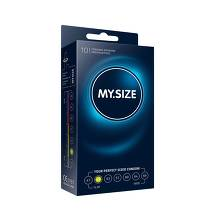 Produktbild Mysize 49 Kondome