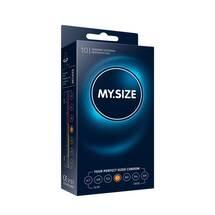 Produktbild Mysize 57 Kondome
