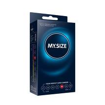 Produktbild Mysize 60 Kondome