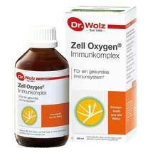Produktbild Zell Oxygen Immunkomplex flüssig