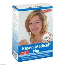 Produktbild Flügge Basen-Medical Plus Basen-Pulver
