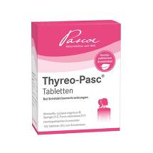 Thyreo Pasc Tabletten