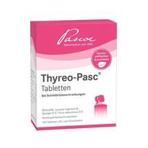 Produktbild Thyreo Pasc Tabletten