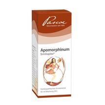 Apomorphinum Similiaplex Tropfen