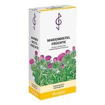Produktbild Mariendistelfrüchte Tee