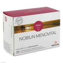Produktbild Nobilin Menovital Kapseln