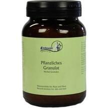 Produktbild Pflanzliches Granulat