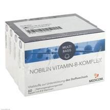 Nobilin Vitamin-B-Komplex Kapseln