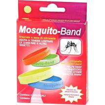 Produktbild Mosquito Band Natürl. Schutz geg.Mückenstiche