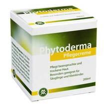 Produktbild Phytoderma Pflegecreme