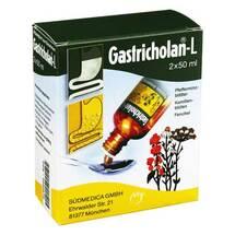 Produktbild Gastricholan L flüssig