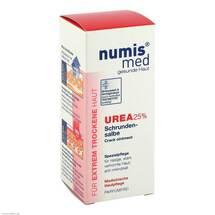 Produktbild Numis med Schrundensalbe Urea 25%