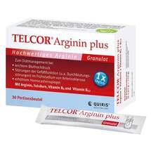 Telcor Arginin plus Beutel Granulat