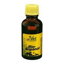 Produktbild Bio Arganöl vet. (für Tiere)