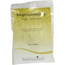 Produktbild Fingerzahnbürste