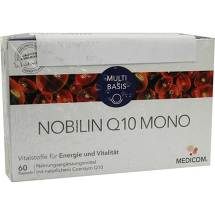Produktbild Nobilin Q10 Mono Kapseln
