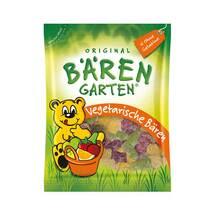Produktbild Original Bärengarten Vegetarische Bären gelatinefrei